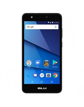 BLU STUDIO J8 LTE BLACK